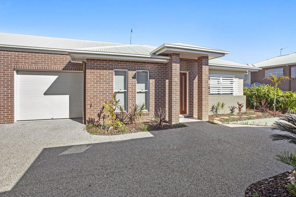 22/565 Hume Street, Kearneys Spring QLD 4350, Image 0