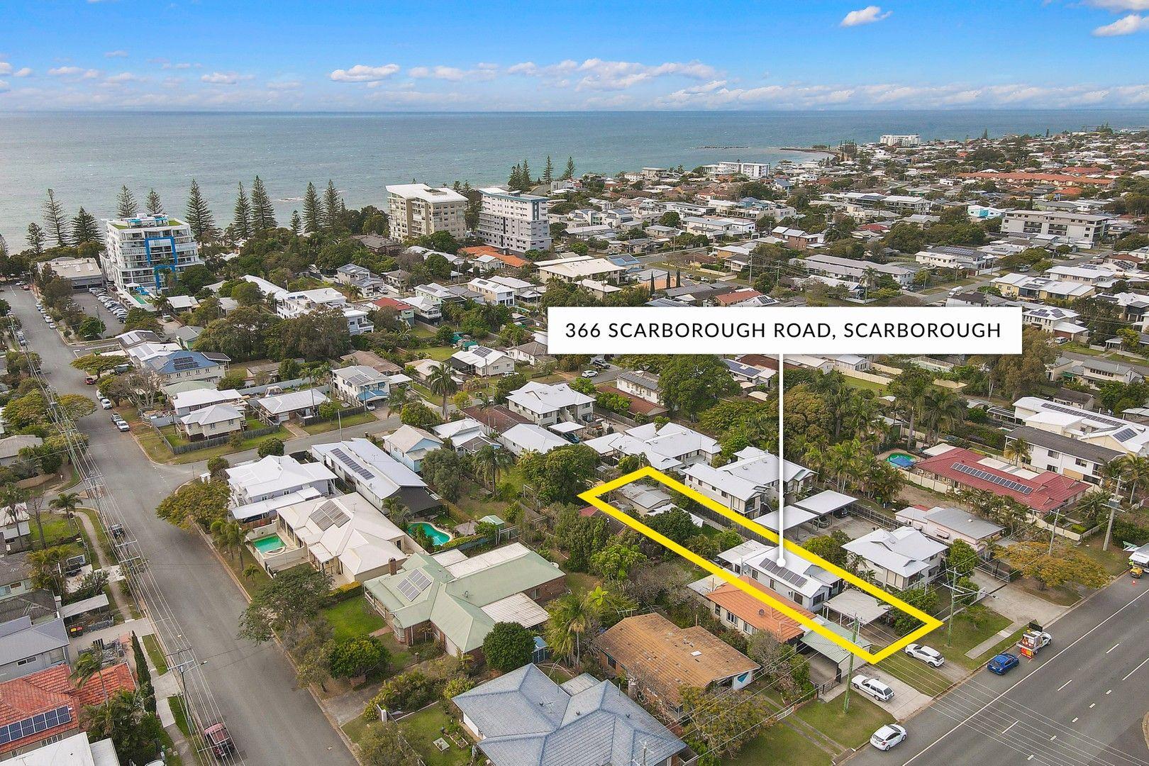 366 Scarborough Road, Scarborough QLD 4020, Image 0