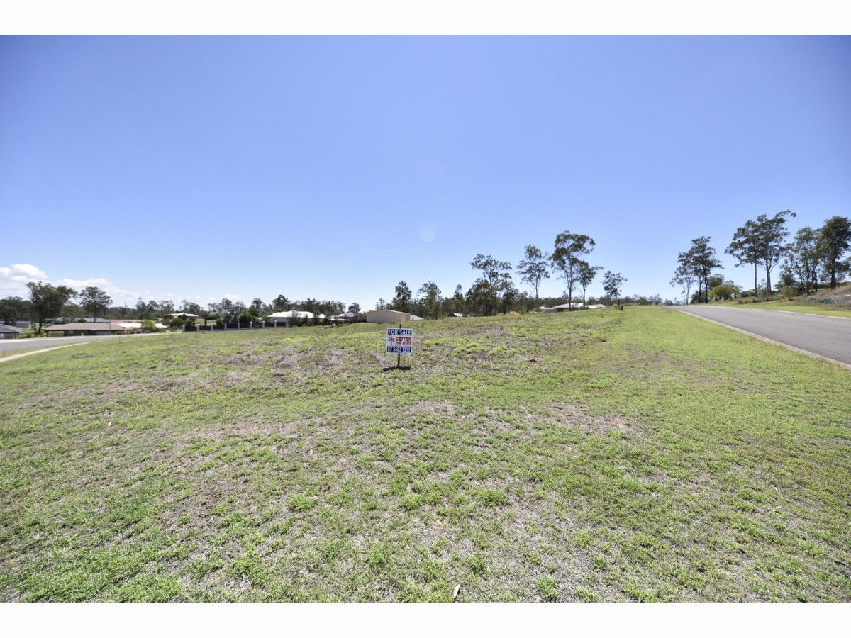 Lot 113/2 Ironbark Road, Gatton QLD 4343, Image 0