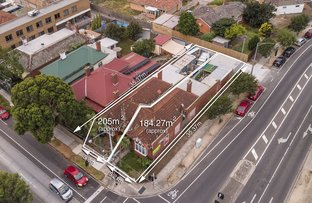 Picture of 28 & 30 Droop St, Footscray VIC 3011