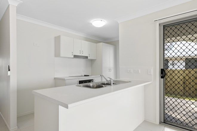 Picture of 1/8 Martha Place, NAMBOUR QLD 4560
