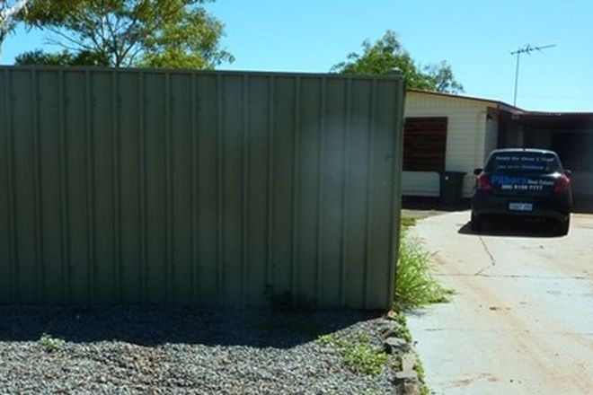 Picture of 37A Lockyer Way, ROEBOURNE WA 6718