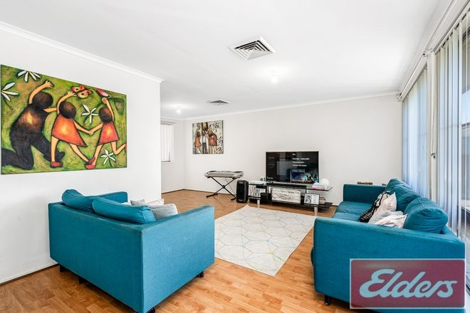 Picture of 5 Bament Place, MINCHINBURY NSW 2770