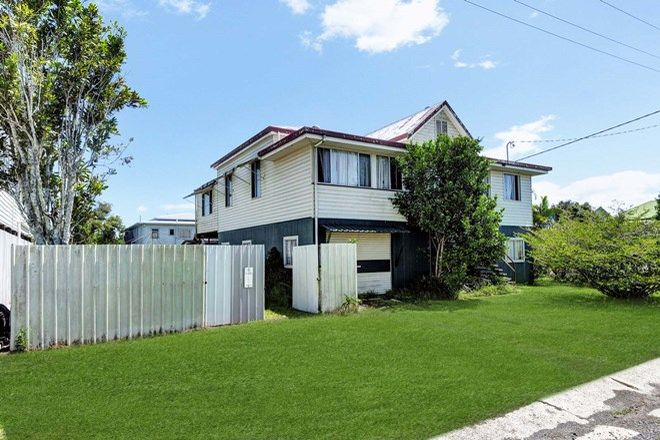 Picture of 8 Alfred Street, WOODBURN NSW 2472