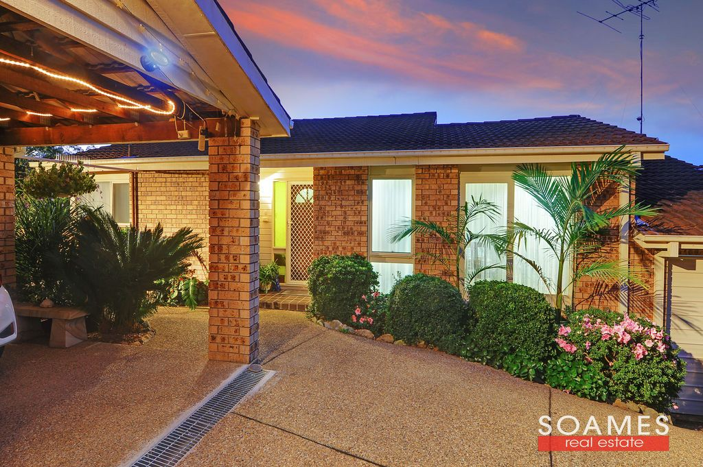 16 Caribbean Place, Mount Colah NSW 2079, Image 0