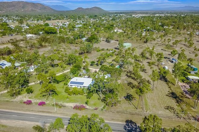 Picture of 3/40 Hammond Way, KELSO QLD 4815