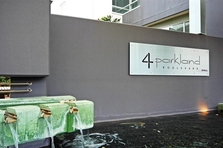 4EL8 3 Parkland Boulevard, Brisbane City QLD 4000, Image 0