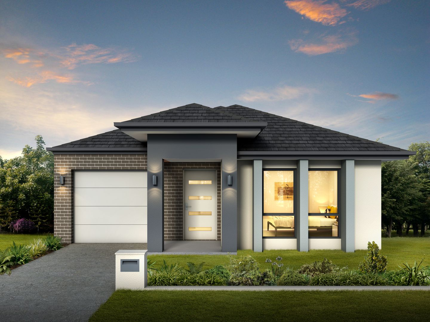 Lot 307/421C The Northern Road, Cobbitty NSW 2570, Image 1