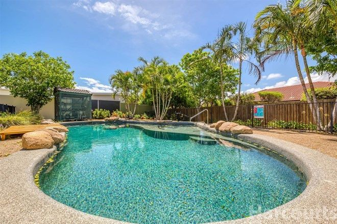 Picture of 5 Seabreeze Crt, SANDSTONE POINT QLD 4511