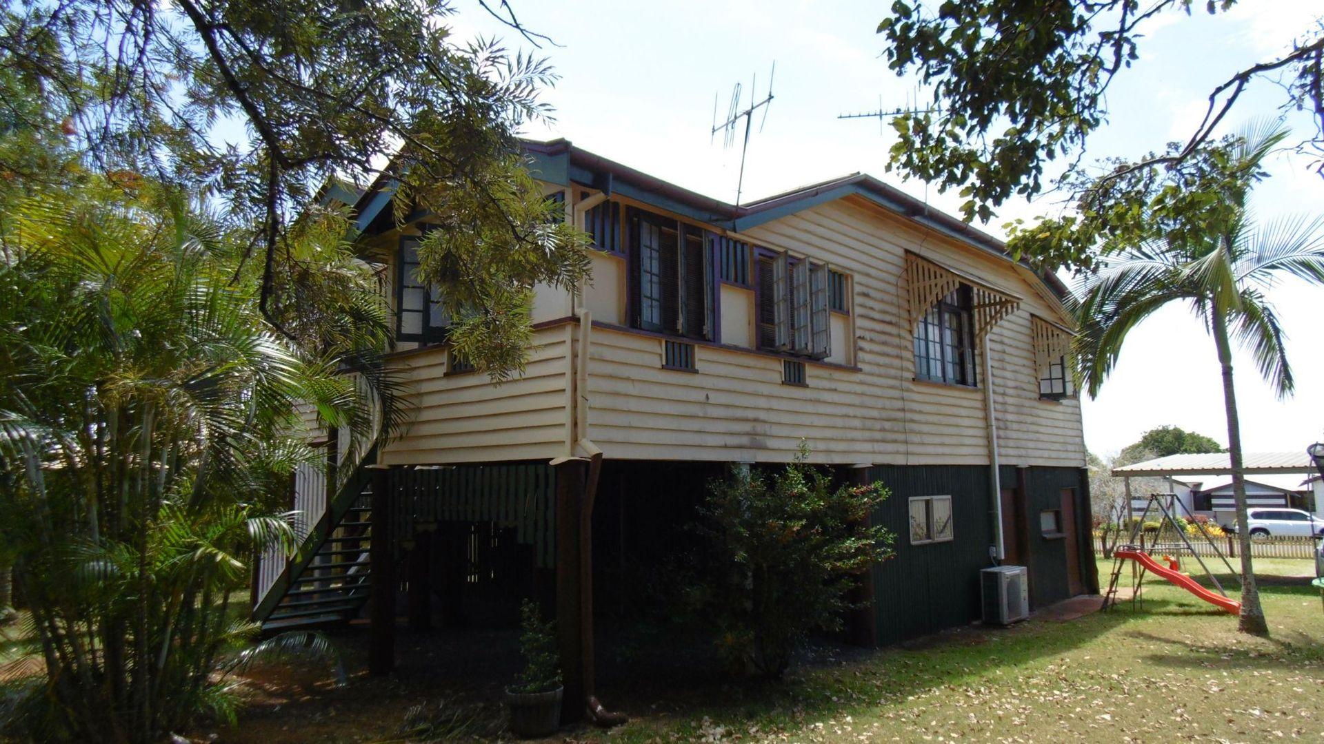 23 Broadhurst Street, Childers QLD 4660, Image 1