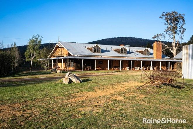 Picture of 535 Callemondah Road, SHANNONS FLAT NSW 2630