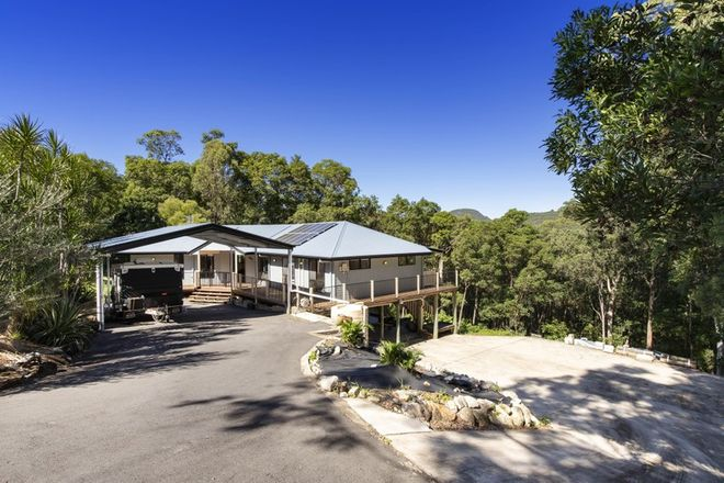 Picture of 10 Whistler Ridge Drive, YANDINA CREEK QLD 4561