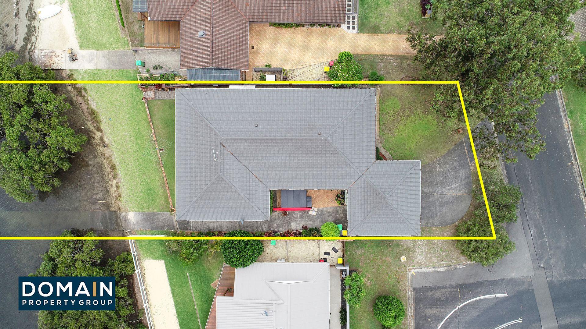1 Skiff Place, St Huberts Island NSW 2257, Image 1