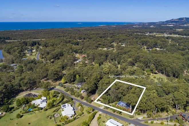 Picture of 135 Smiths Road, EMERALD BEACH NSW 2456
