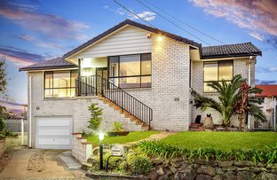6 Keats Place, Winston Hills NSW 2153
