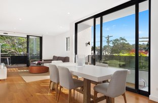 Picture of 3/579 Old South Head Road, Rose Bay NSW 2029