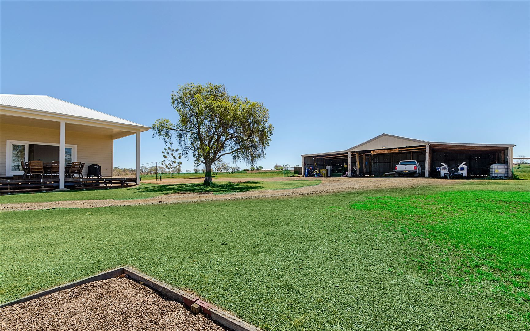 273 Greenmount - Nobby Road, Greenmount QLD 4359, Image 1