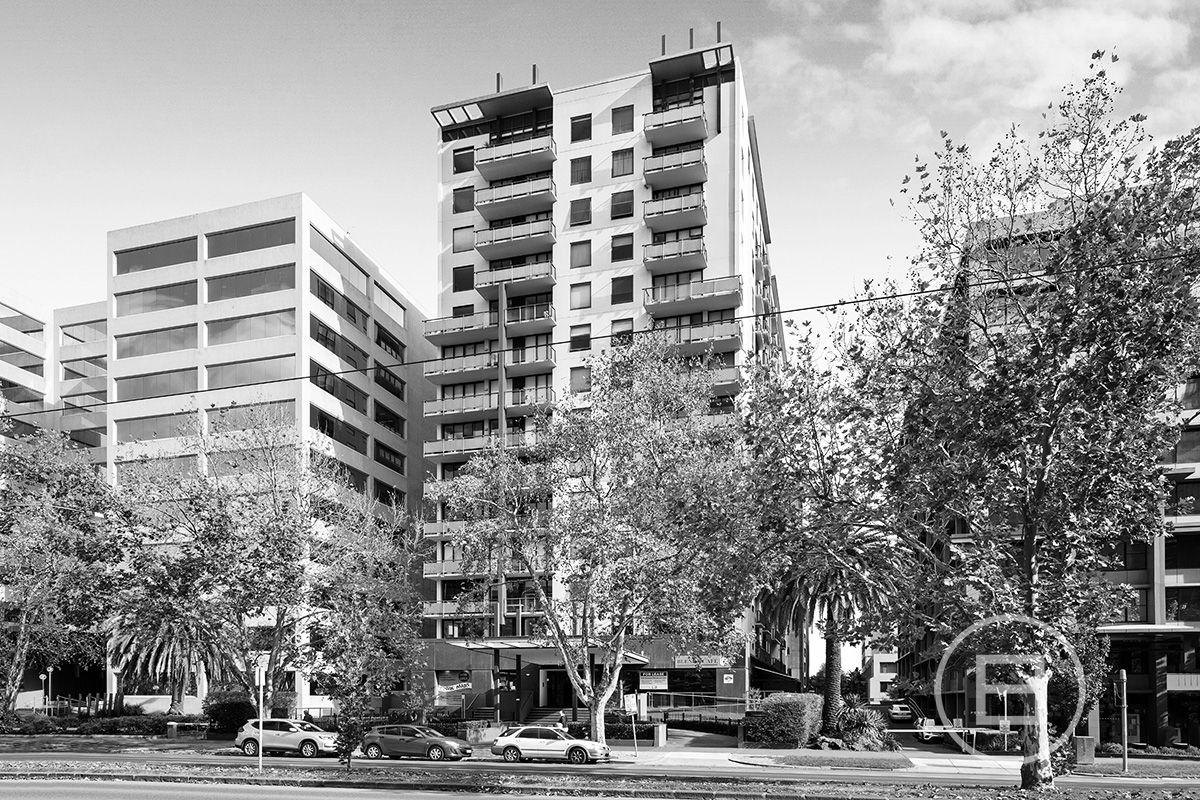 508/610 St Kilda Road, Melbourne 3004 VIC 3004, Image 0