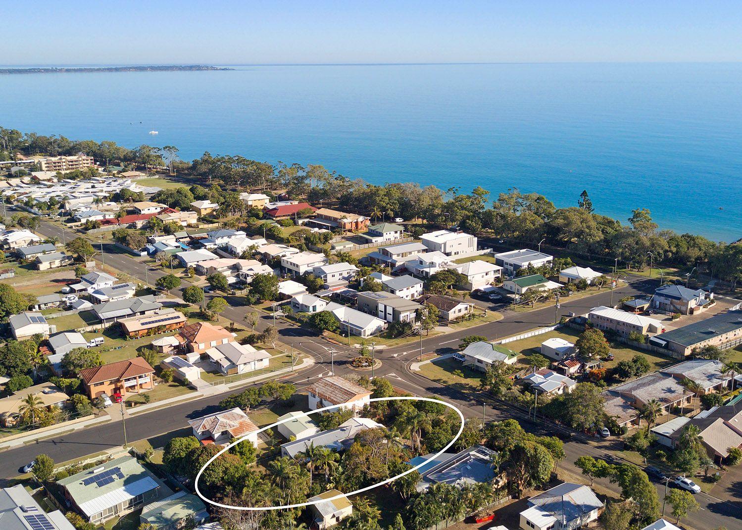 185 CYPRESS STREET, Urangan QLD 4655, Image 0
