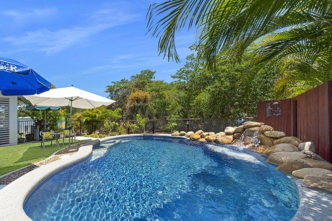 Picture of 10 Margarita Court, BUSHLAND BEACH QLD 4818