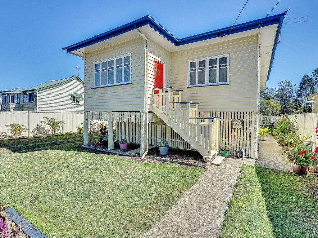 1 SHINE STREET, One Mile QLD 4305, Image 0