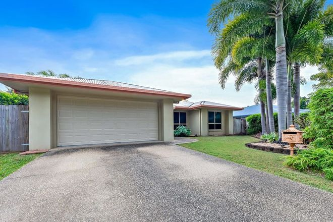 Picture of 28 Sanctuary Avenue, JUBILEE POCKET QLD 4802