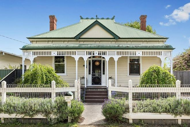 Picture of 21 Begg Street, KYNETON VIC 3444