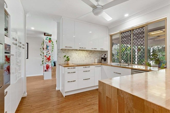 Picture of 46 Duntreath Street, KEPERRA QLD 4054