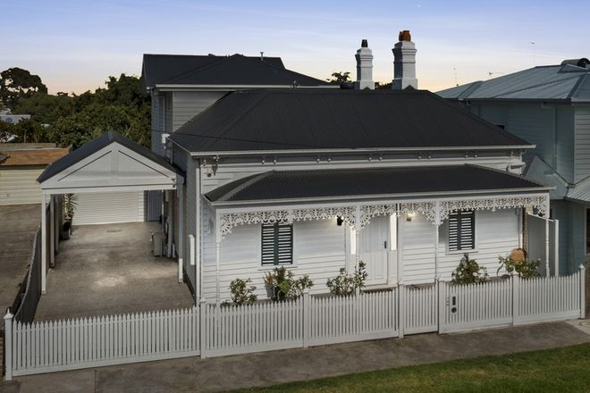Picture of 238 Kilgour Street, EAST GEELONG VIC 3219