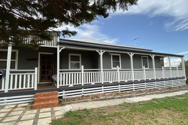 Picture of 175 Kelly Road, APPLETHORPE QLD 4378