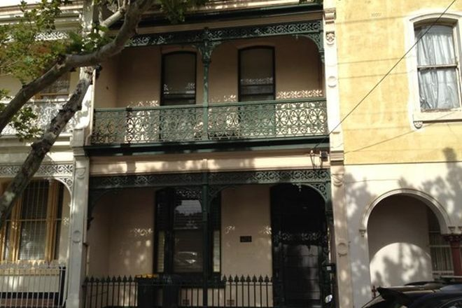 Picture of 459 Queensberry Street, NORTH MELBOURNE VIC 3051