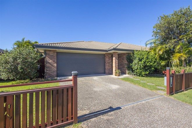 Picture of 1/25 Blossom Street, PIMPAMA QLD 4209