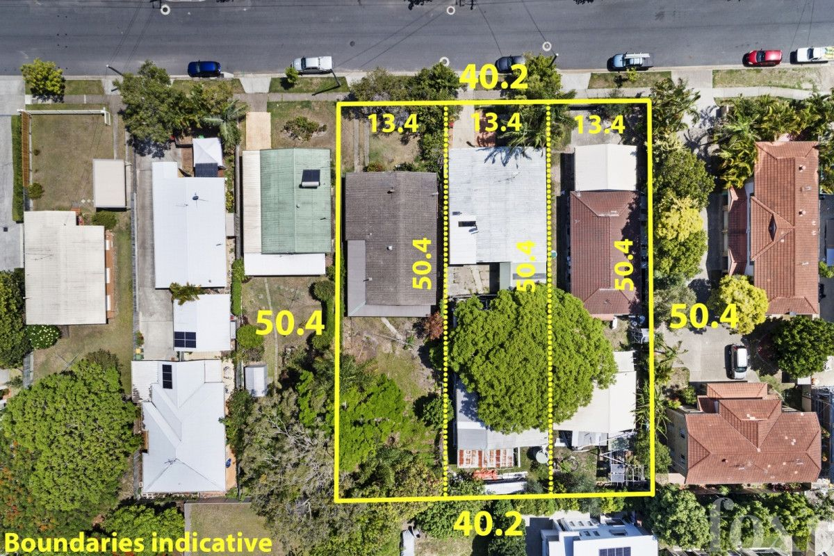 108,108A & 110 Pohlman, Southport QLD 4215, Image 0