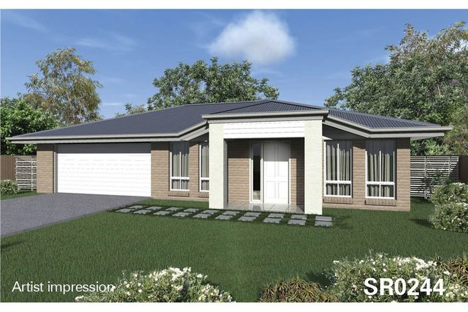 Picture of Lot 2, 231-233 Drews Road, LOGANHOLME QLD 4129