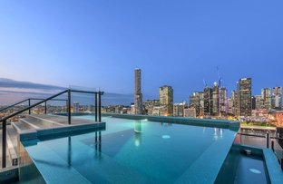 Picture of 1401/77 Grey Street, South Brisbane QLD 4101