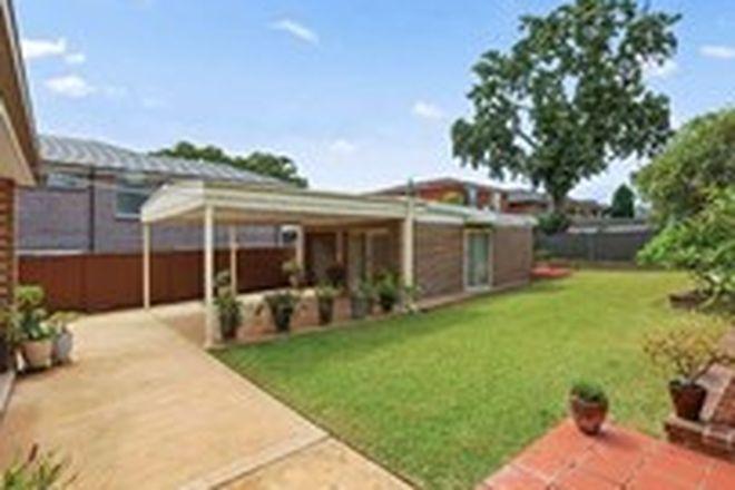 Picture of 23 Romani Ave, HURSTVILLE NSW 2220
