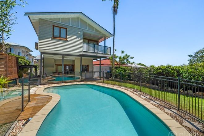Picture of 22 Whish Street, WINDSOR QLD 4030