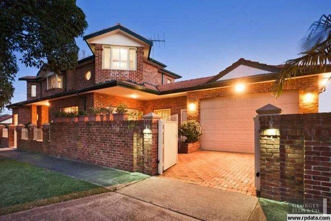 Picture of 165 Homebush Road, STRATHFIELD NSW 2135