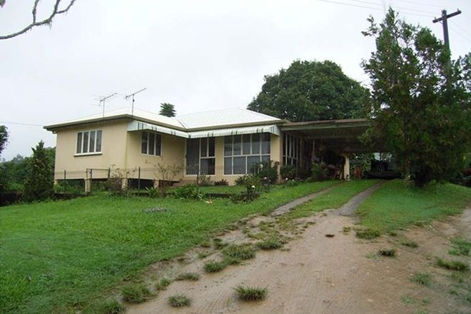 Picture of Currens Gully Road, FINCH HATTON QLD 4756