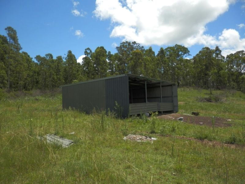 Lot 11, 1534 Paddys Flat Road, Tabulam NSW 2469, Image 1