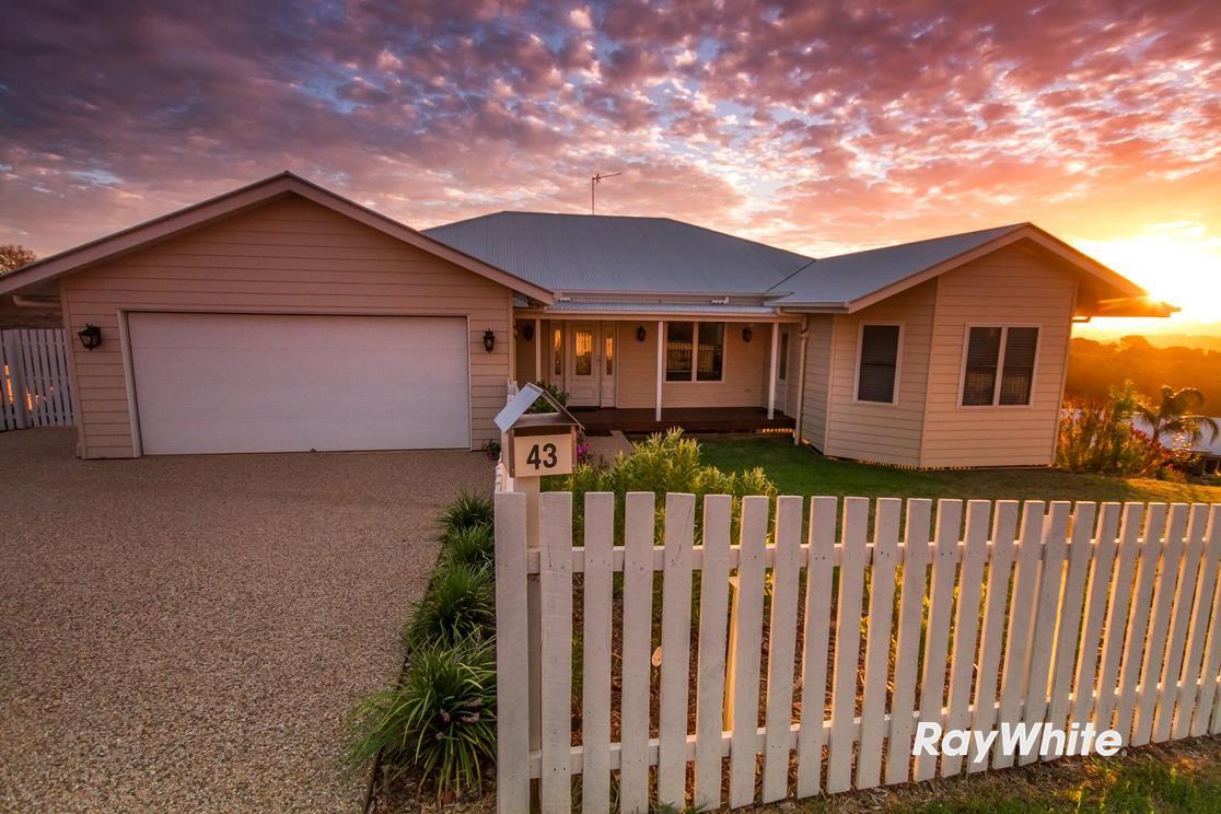 43 Federation Drive, Highfields QLD 4352, Image 0