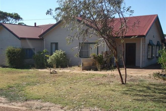 Picture of 196 Chillicup Road, BROOMEHILL WA 6318