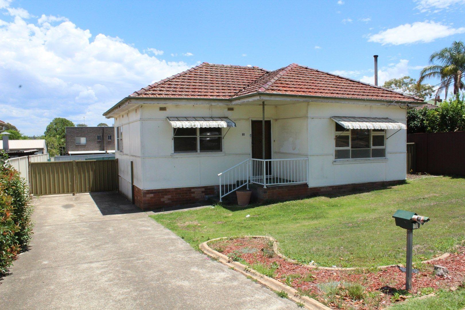 90 Bungaree Road, Toongabbie NSW 2146, Image 0