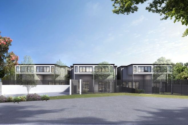 Picture of 4/814-818 South Pine Road, EVERTON PARK QLD 4053