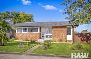 Picture of 1 Basildon Place, Hebersham NSW 2770