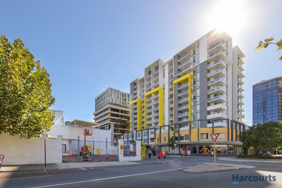 125/15 Aberdeen Street, Perth WA 6000, Image 1