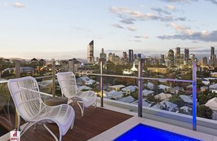 Picture of Lot 501/36 Anglesey Street, Kangaroo Point QLD 4169