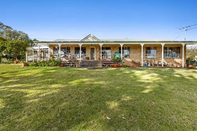 Picture of 456 Hirstglen Road, HIRSTGLEN QLD 4359