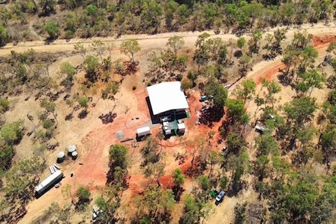 Picture of 3540 Oolloo Road, DOUGLAS-DALY NT 0822