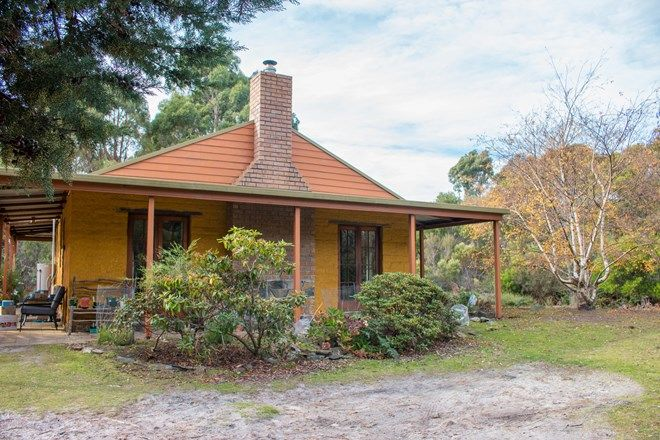 Picture of 656 Cloudy Bay Road, SOUTH BRUNY TAS 7150